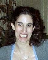 Andrea Buginsky Headshot