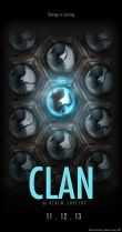 clan movie poster