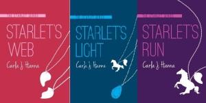 Starlet's Series