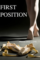 Cover_First Position