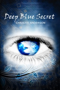 Deep Blue Secret Cover