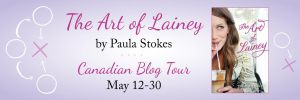 Art of Lainey Blog Tour