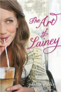 Art of Lainey Cover