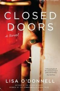 Closed Doors Cover