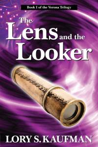 The Lens and The Looker Book 1