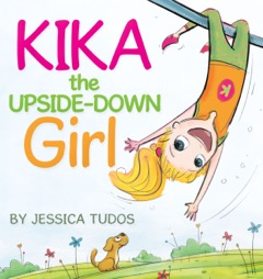 Kika the Upside Down Girl